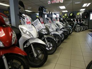 Bellevue Motorcycles: How to service your motorbike.