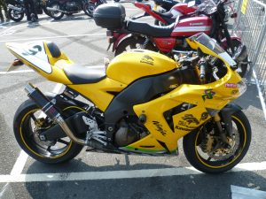 Top tips for buying a used Honda Motorcycle