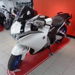 Why You Should Use A Used Motorbike Dealership